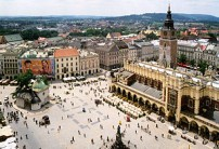 Polonia – Germania – Cehia – Slovacia 2016